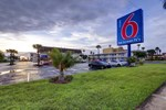 Отель Motel 6 Cocoa Beach