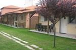 Апартаменты Ammos Kalamitsi