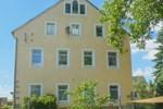 Апартаменты Ferienwohnung Am Lindenbaum