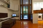 Апартаменты Villa Taverna Apartment