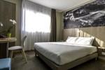 Отель INTER-HOTEL Montpellier Est