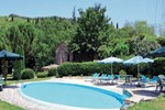 Апартаменты Holiday home Radda in Chianti -SI- 16