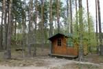 Отель Hirvemäe Camp
