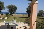 Апартаменты Barbati Beach Holiday Apartment