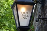 Отель The Old Hall Inn