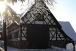 Апартаменты Burg Hohritt