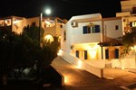 Апартаменты Theofilos