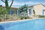 Апартаменты Holiday home Moriéres-Les-Avignon EF-931