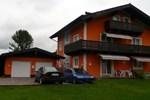 Апартаменты Apartmenthaus Renate