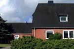 Апартаменты Strandhaus Hörnum