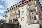 Апартаменты Třeboňský apartmánek