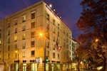 Отель Springhill Suites by Marriott Savannah Downtown Historic District