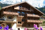 Апартаменты Alpine Lodge 2