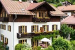 Apartments Landhaus Albrecht