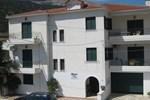 Апартаменты Giannos Apartments