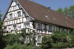 Гостевой дом Mögginger Adler