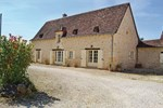 Апартаменты Holiday home Savignac-de-Miremont 9
