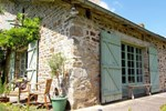 Апартаменты Gite La Forge de Bessous