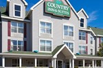 Отель Country Inn & Suites By Carlson West Valley City