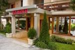 Отель Balkan Hotel