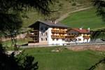 Отель Hotel Alpenfriede