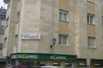 Гостевой дом Pension Bar Tineo