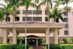 Отель Comfort Suites Miami