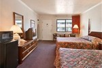 Отель Days Inn Salt Lake City Central