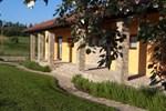 Апартаменты Villa Traimonti