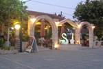 Отель Hotel Glaros