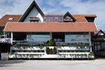 Отель Motel Bosna