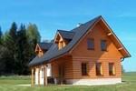 Апартаменты Broumovske Steny