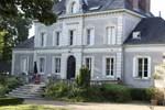 Мини-отель Château de la Chaise
