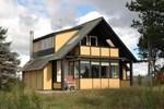 Апартаменты Holiday home Olaf Ryes Vej 9 VængesO