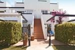 Апартаменты Apartment Alhama de Murcia 29