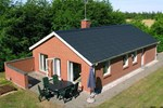 Апартаменты Holiday home Grastensborgvej 43