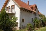 Гостевой дом Ilona Vendégház