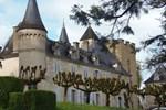 Вилла Chateau Des Faures
