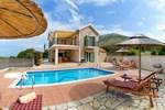Вилла Villa Kanelis