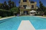 Апартаменты Villa Siracusa 1