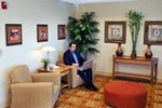 Отель Hampton Inn and Suites Mountain View