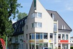Отель Hotel Jahnke