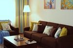 Апартаменты Aparthotel Orhideea Residence