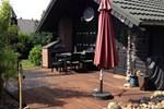 Апартаменты Little Pearl Ferienhaus am Bernsteinsee