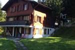 Апартаменты Oweda Swiss Chalet
