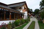 Гостевой дом Pensiunea Nagy