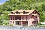 Отель Hotel Rural El Fundil