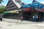 Отель Hotel Pljevlja