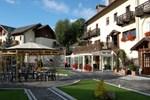 Отель Albergo Edelweiss