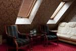 Отель Hotel Warmia Spa